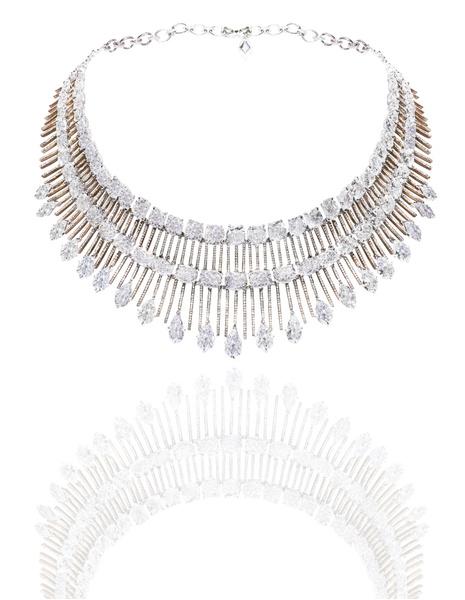 Diamonds necklace 939264-9001