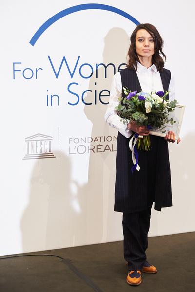 Мария Турчанинова