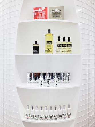 Дизайнер Рей Кавакубо открыл косметический бутик (фото 10.1)