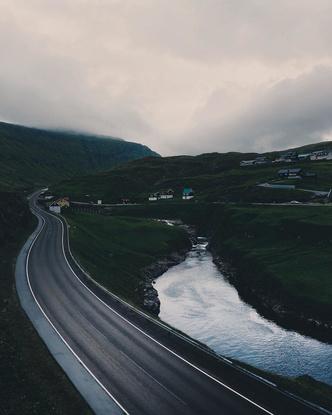 И целого мира мало: что делать в одиночестве на Фарерских островах? (фото 20.2)