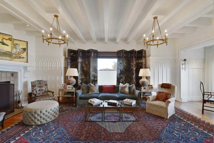 Дом Николаса Кейджа в Сан-Франциско (фото 2)
