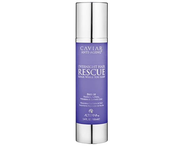 Alterna Caviar Overnight Hair Rescue