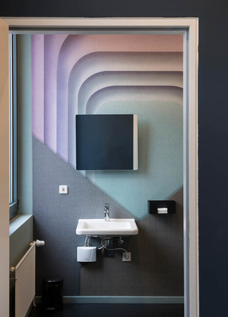 The Urban Dentist: модная стоматология в Берлине (фото 9.1)