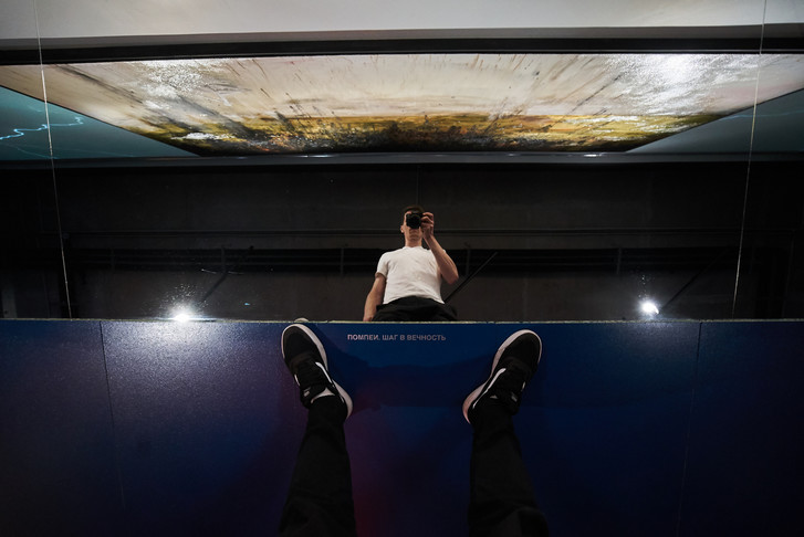 Галерея VS Unio: площадка-трансформер для любого искусства (фото 15)