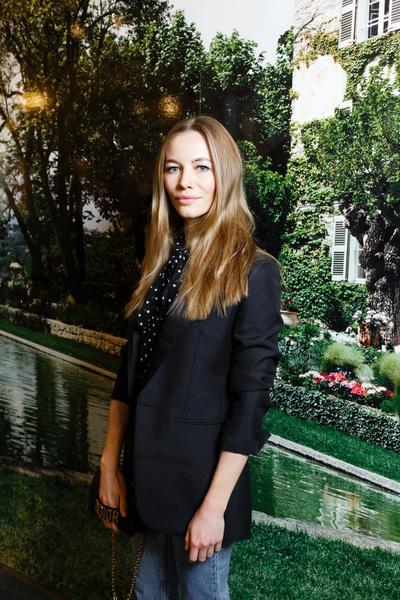 В ГУМе открылся поп-ап бутик Maison Christian Dior (галерея 5, фото 0)