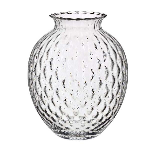 «Пузатые» вазы для весенних букетов (фото 10)