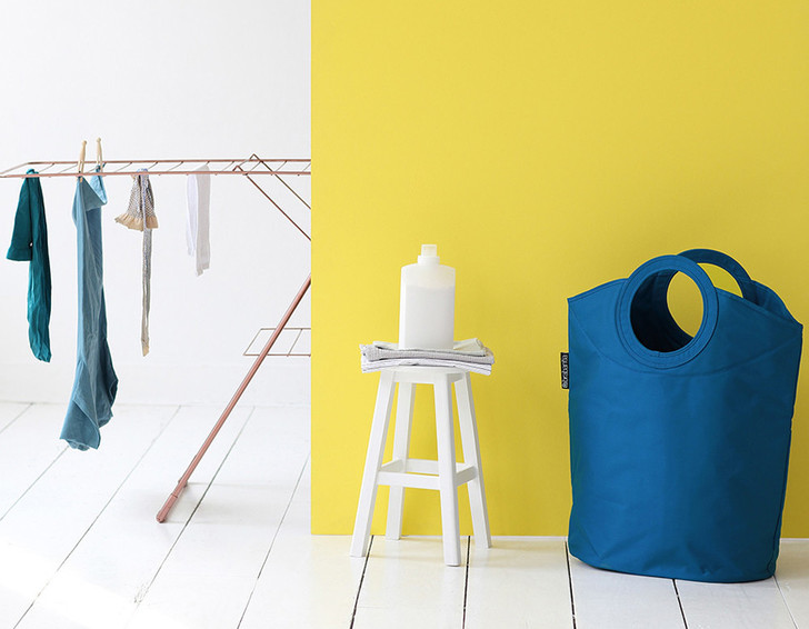 Стирая границы. Стильная домашняя прачечная – новый тренд в интерьере фото [2]