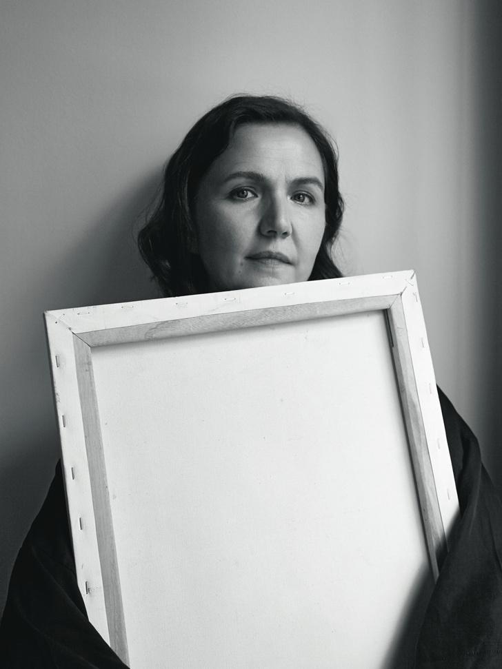 Искусство и дизайн: интервью художницей  Ольгой Чернышевой (фото 7)