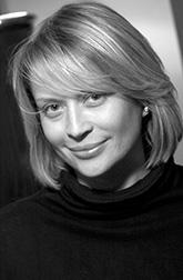 Екатерина Федорченко