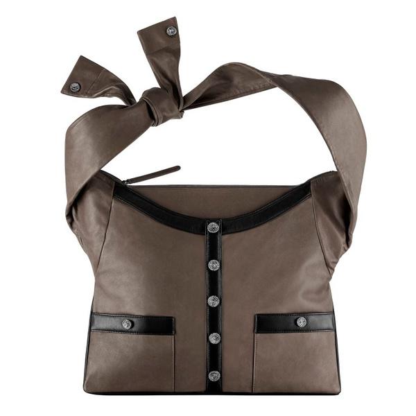 ELLE Obsession: сумка Girl Chanel | галерея [1] фото [6]