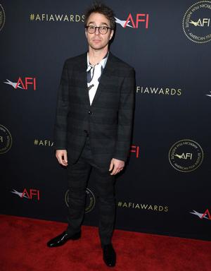Сезон киновечеринок объявляется открытым: Брэд Питт, Леонардо Ди Каприо, Сирша Ронан и другие гости AFI Awards (фото 7.2)