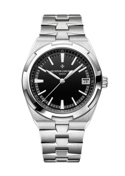 Новые часы Vacheron Constantin (галерея 1, фото 5)