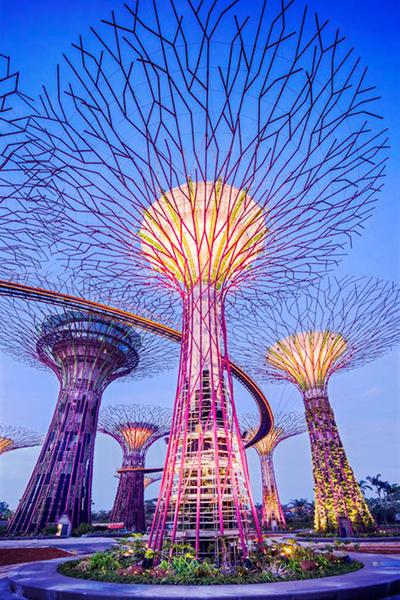 10 мест, которые нужно посетить в Сингапуре | галерея [1] фото [3]