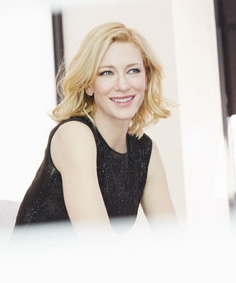 9 граней Кейт Бланшетт: какой образ актрисы вам нравится больше всего? фото [2]
