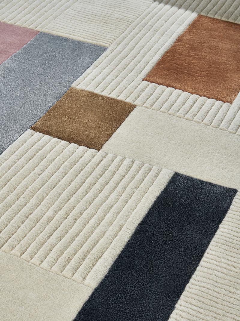 Новые ковры Евы Бергман для Le Kovёr (галерея 3, фото 0)