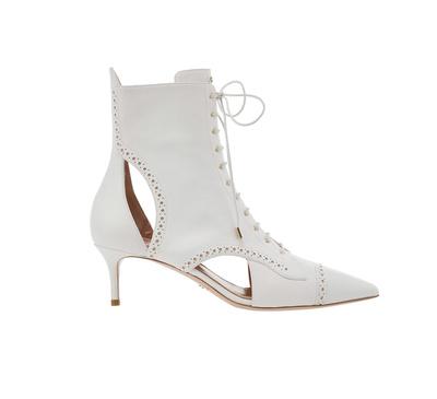 На весну: 15 пар модной белой обуви (галерея 1, фото 14)