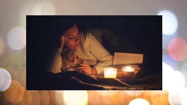 Фото №2 - 3 лучших гадания на Святки