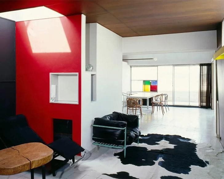 Студия Ле Корбюзье в Париже открылась после реставрации (фото 4)