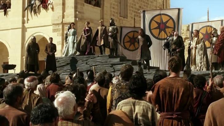 «Игра престолов»: путеводитель по местам съемок (фото 5)