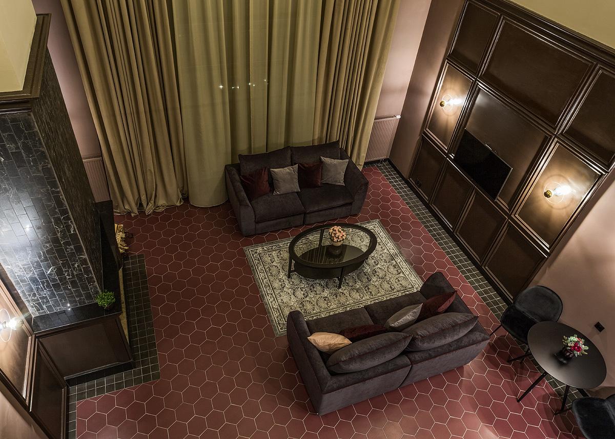 ТОП-10: лучшие отели Подмосковья (галерея 5, фото 5)