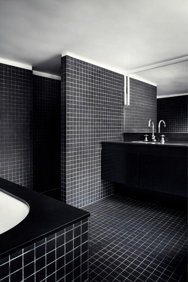 Модная ванная комната: советы эксперта (фото 8)