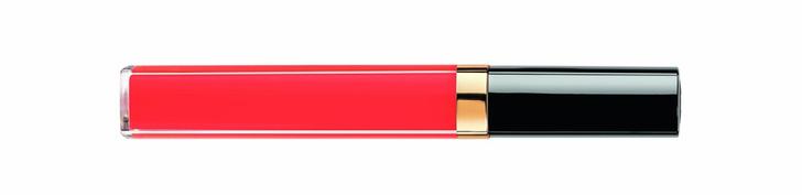 Лили-Роуз Депп представила сезонную коллекцию макияжа Chanel фото [2]