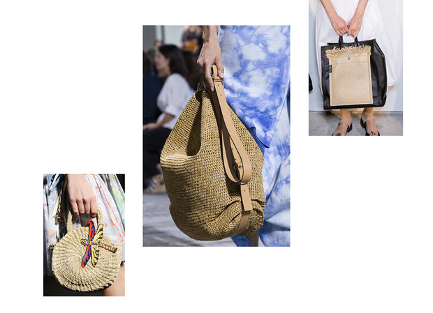 Модные женские сумки 2018 фото