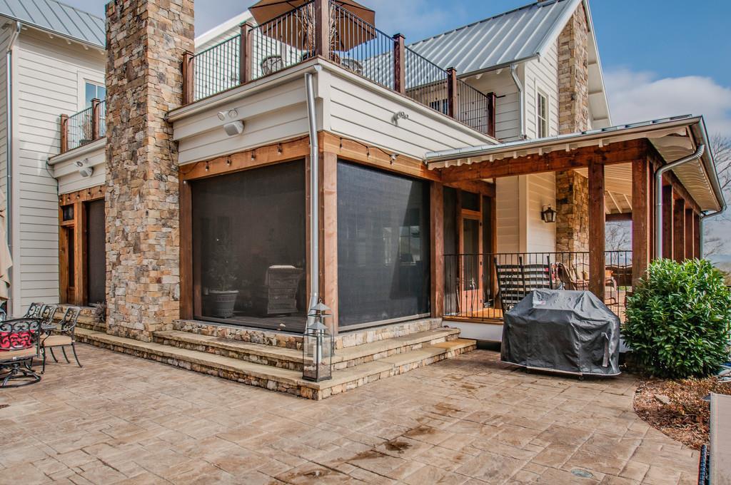 Новый дом Майли Сайрус в Теннеси | галерея [1] фото [5]