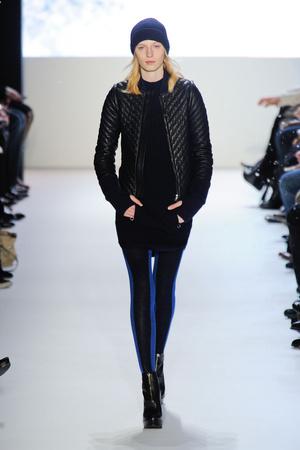 Показы мод Lacoste Осень-зима 2012-2013 | Подиум на ELLE - Подиум - фото 1712