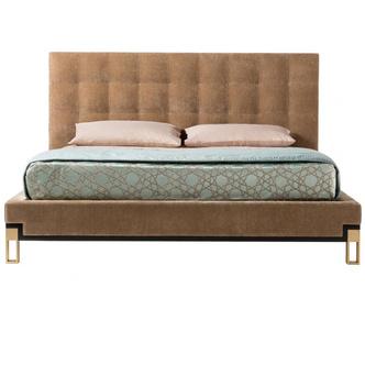 Парное выступление: кровать + ковер (фото 1.1)
