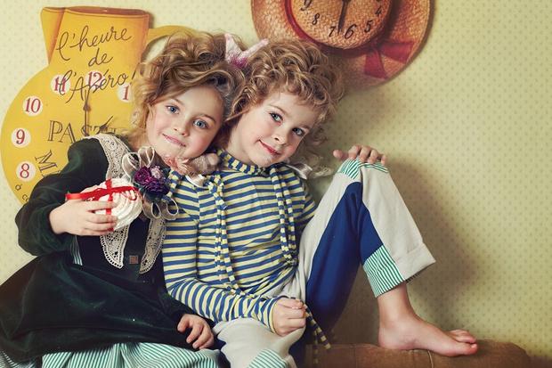 Что делать с ребенком в выходные? Сборник интерактивных спектаклей (фото 5)