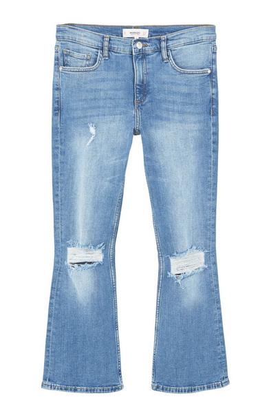 Как выбрать идеальную пару джинсов   галерея [3] фото [7]