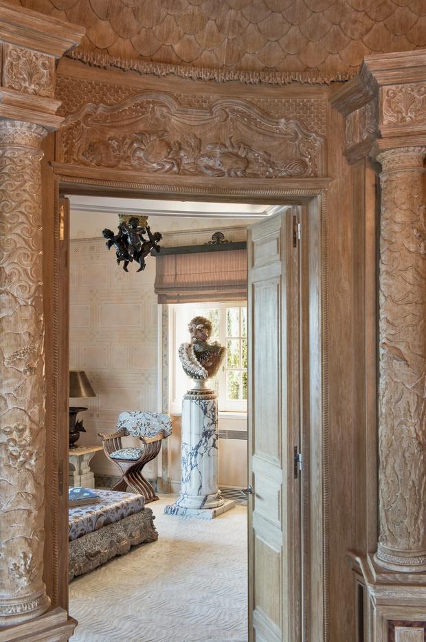 Вилла в Сорренто в античном стиле (фото 7)