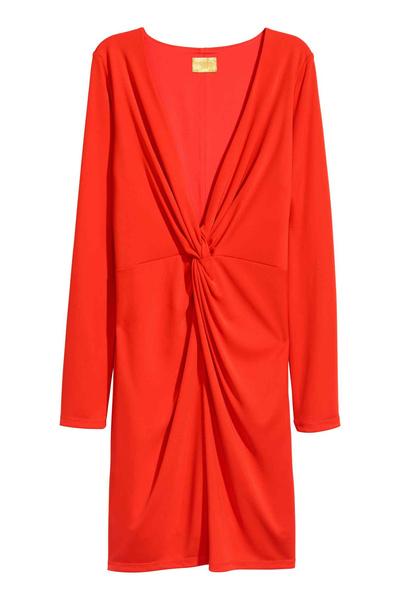 Модные офисные платья 2017