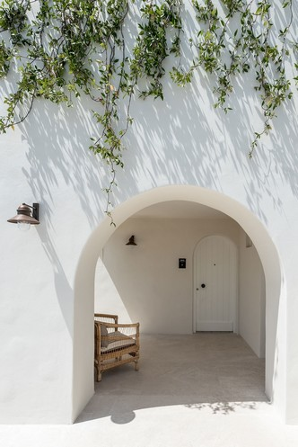 Новый бутик-отель ISTORIA на Санторини (фото 2.2)
