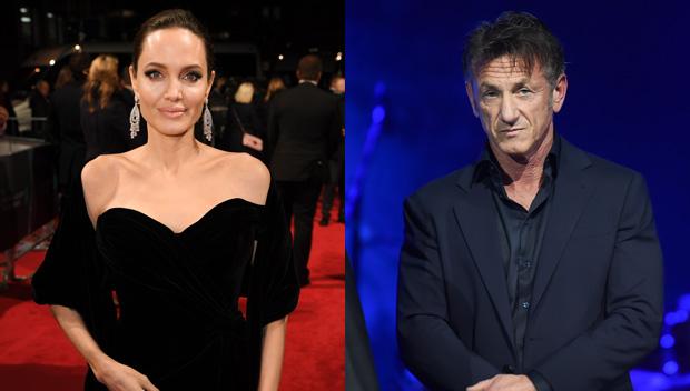 Почему Анджелина Джоли не пришла на «Оскар»? (фото 11)