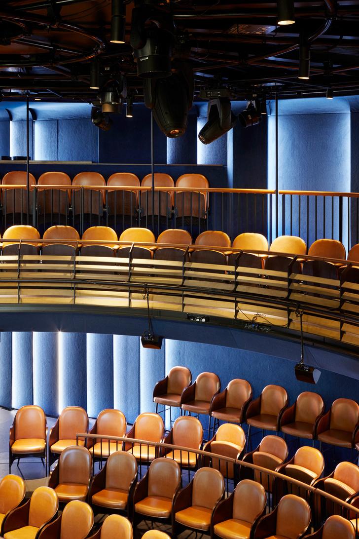 Театр Boulevard в Лондоне (фото 4)