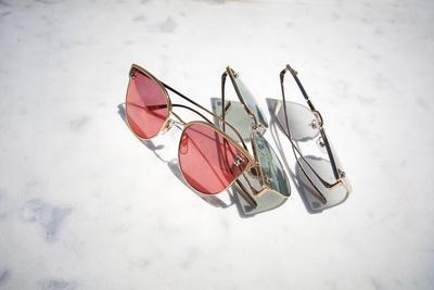 Современная классика: осенне-зимняя коллекция солнечных очков Cartier (галерея 2, фото 0)