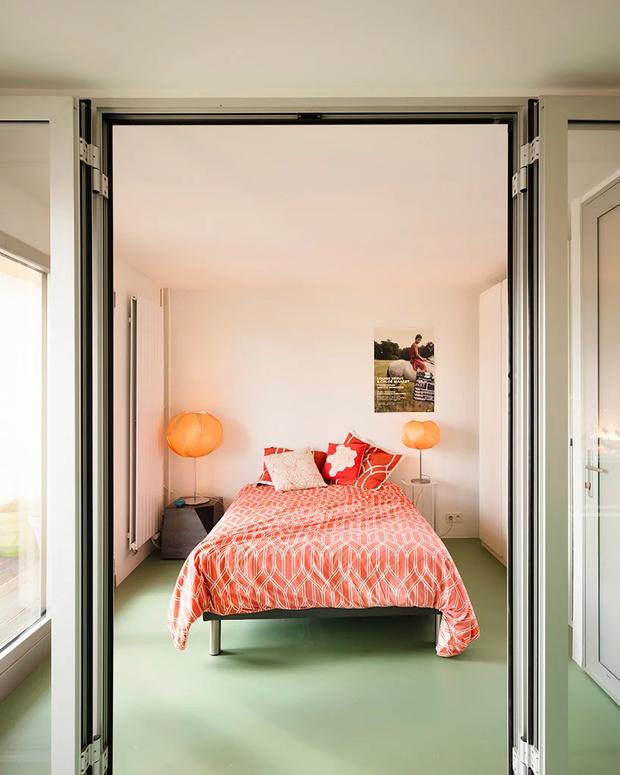 Квартира (фото 12)