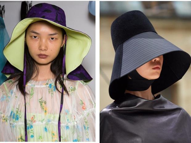 Самый модный аксессуар этого лета: почему нам нужна панама как у Аманды Стил и датских блогеров (фото 3)
