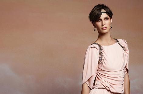 Марин Вакт стала лицом Chanel | галерея [1] фото [7]