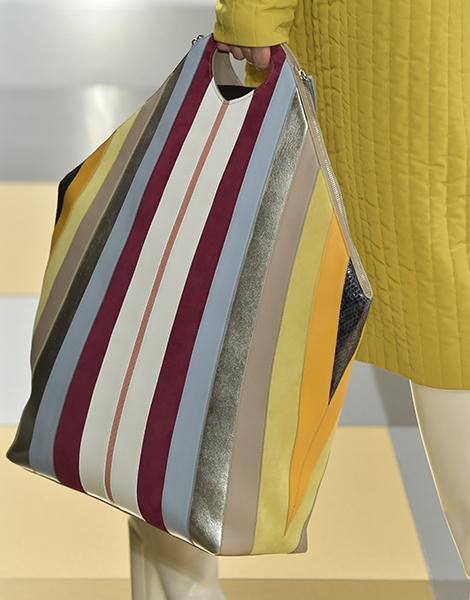 Новый минимализм: осенняя коллекция Jil Sander в деталях   галерея [4] фото [3]