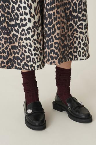 Лоферы — идеальная обувь для весенних прогулок. Какие купить и с чем носить? (фото 6.1)