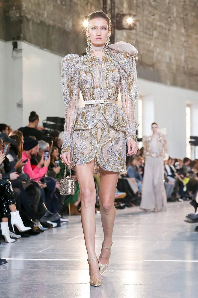 Elie Saab Haute Couture 2020 (фото 21.2)