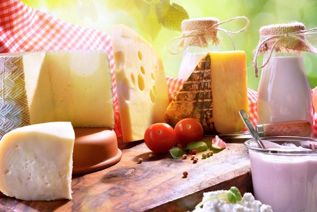 Дурная слава: 5 «вредных» пищевых добавок, которые не опасны (фото 4)