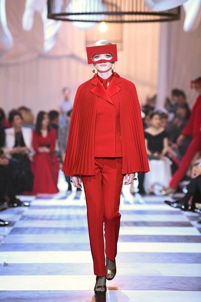 Dior представил капсульную кутюрную коллекцию в Шанхае (галерея 1, фото 5)