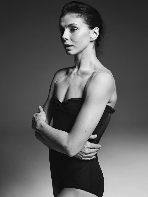 Балерина Наталья Осипова: «Мне тридцать два года и я пока не встретила свой идеал» (фото 1)