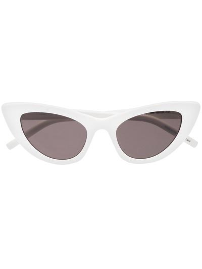 Тренд сезона: футуристические очки (галерея 7, фото 0)