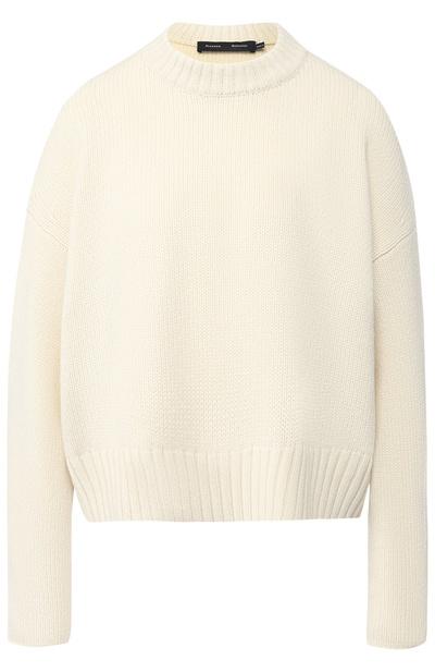 Ваша светлость: как носить белый total look зимой (галерея 13, фото 1)