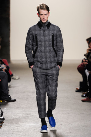 Показы мод General Idea Осень-зима 2013-2014 | Подиум на ELLE - Подиум - фото 914